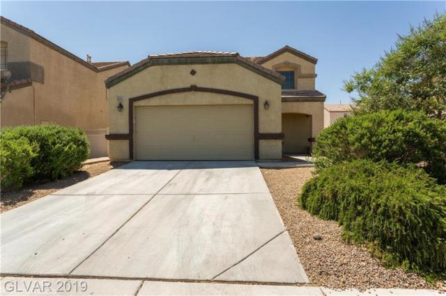 5633 Lawrence, North Las Vegas, NV 89081 (MLS #2097419) :: The Snyder Group at Keller Williams Marketplace One