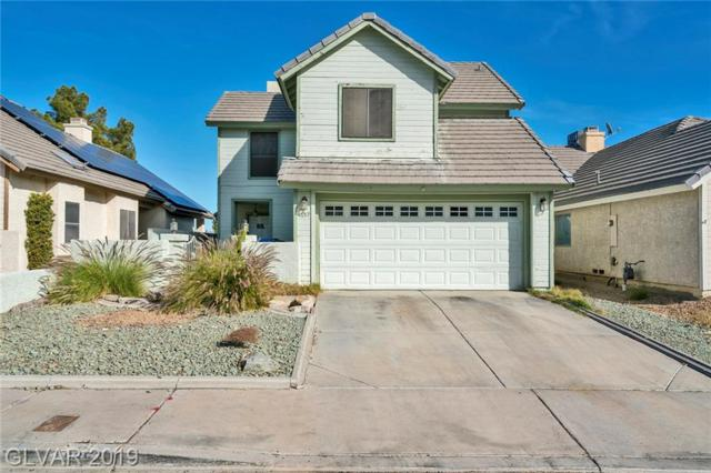 1657 Duarte, Henderson, NV 89014 (MLS #2097422) :: The Snyder Group at Keller Williams Marketplace One