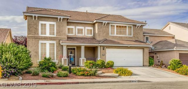 9578 Teton Vista, Las Vegas, NV 89117 (MLS #2097461) :: The Snyder Group at Keller Williams Marketplace One