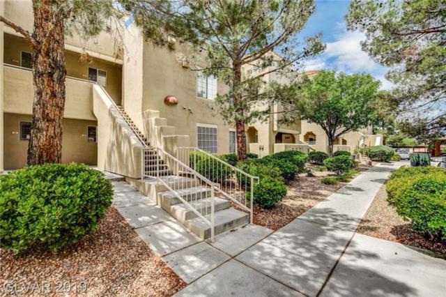1909 Rio Canyon #102, Las Vegas, NV 89128 (MLS #2097466) :: Signature Real Estate Group
