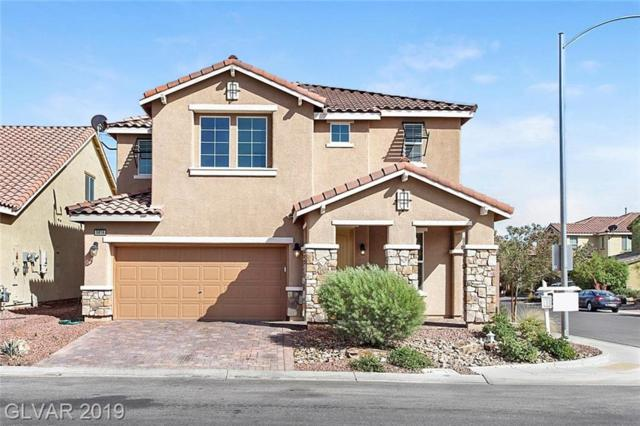 5816 Brown Tree, North Las Vegas, NV 89081 (MLS #2097486) :: Vestuto Realty Group