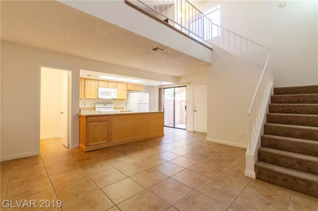 730 Apple Tree, Henderson, NV 89014 (MLS #2097487) :: The Snyder Group at Keller Williams Marketplace One