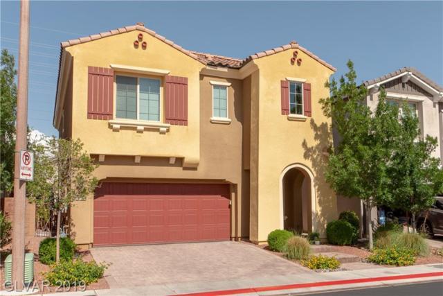 2090 Morro Vista, Las Vegas, NV 89135 (MLS #2097500) :: Signature Real Estate Group
