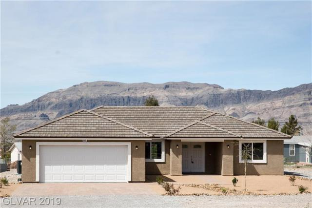 2500 S Mallard, Pahrump, NV 89048 (MLS #2097569) :: ERA Brokers Consolidated / Sherman Group