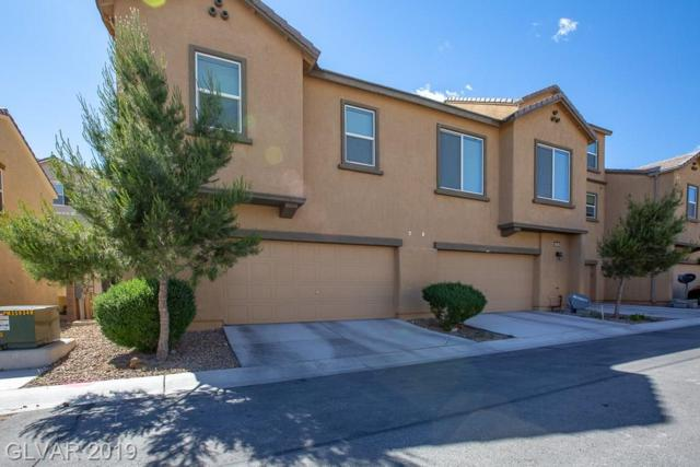 4601 Pencester, Las Vegas, NV 89115 (MLS #2097615) :: The Snyder Group at Keller Williams Marketplace One