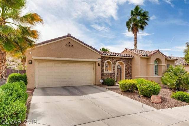 2717 Evening Sky, Henderson, NV 89052 (MLS #2097673) :: Signature Real Estate Group