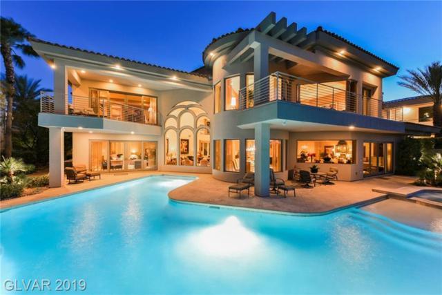 5130 Spanish Hills, Las Vegas, NV 89148 (MLS #2097680) :: Vestuto Realty Group