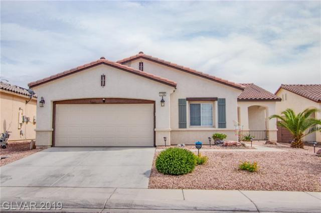 1709 Lazy Hill Ranch, North Las Vegas, NV 89081 (MLS #2097698) :: The Snyder Group at Keller Williams Marketplace One