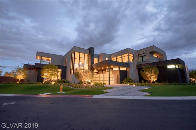 4 Flying Cloud, Las Vegas, NV 89135 (MLS #2097714) :: The Snyder Group at Keller Williams Marketplace One