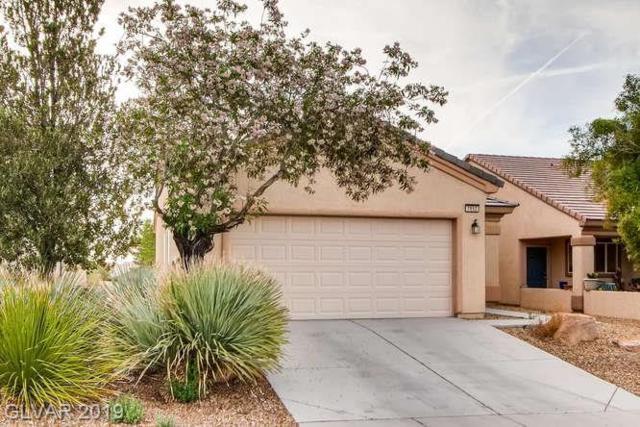 7652 Lily Trotter, North Las Vegas, NV 89084 (MLS #2097717) :: Vestuto Realty Group