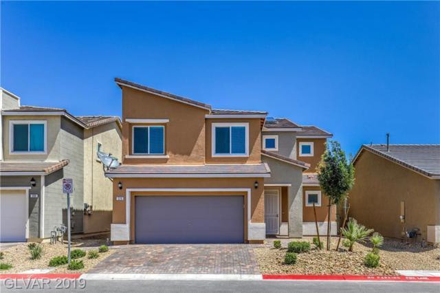 320 Tyler Texas, North Las Vegas, NV 89084 (MLS #2097734) :: Vestuto Realty Group