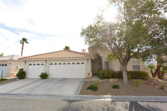 5032 Portraits, Las Vegas, NV 89149 (MLS #2097739) :: The Snyder Group at Keller Williams Marketplace One