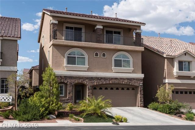 5968 Thistle Meadow, Las Vegas, NV 89139 (MLS #2097747) :: The Snyder Group at Keller Williams Marketplace One