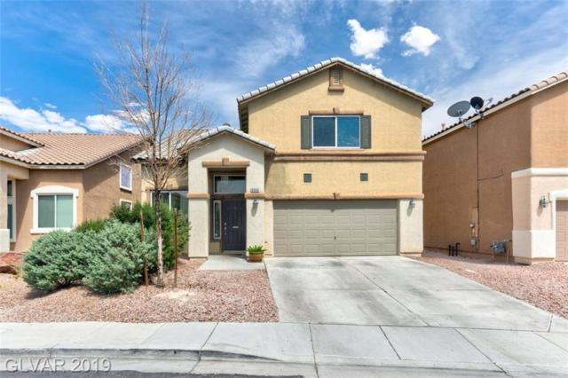 6304 Fort Worth, North Las Vegas, NV 89081 (MLS #2097775) :: The Snyder Group at Keller Williams Marketplace One