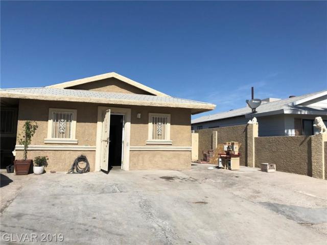 3025 Van Der Meer, North Las Vegas, NV 89030 (MLS #2097785) :: Vestuto Realty Group