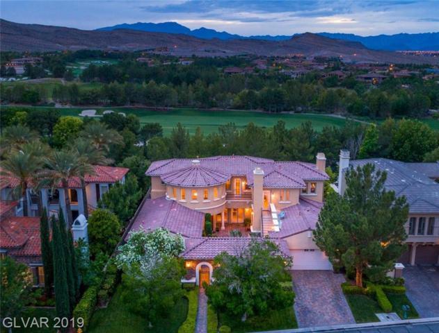 11787 Oakland Hills, Las Vegas, NV 89141 (MLS #2097796) :: Signature Real Estate Group