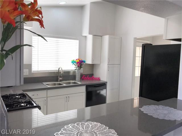 4636 Butterfly, Las Vegas, NV 89122 (MLS #2097818) :: Signature Real Estate Group