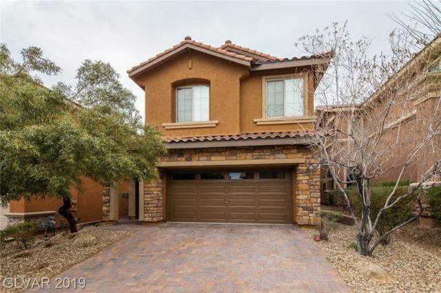 7461 Glimmering Sun, Las Vegas, NV 89178 (MLS #2097856) :: Signature Real Estate Group