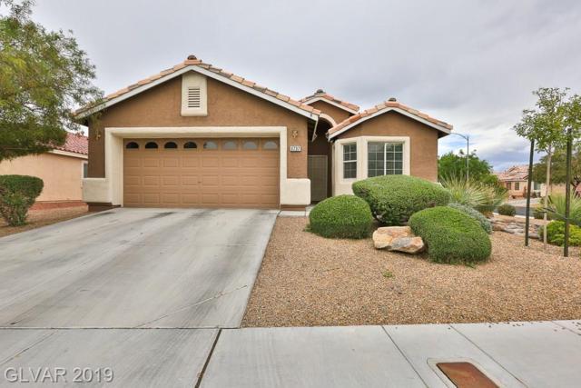 6737 Arctic Breeze, North Las Vegas, NV 89084 (MLS #2097859) :: ERA Brokers Consolidated / Sherman Group