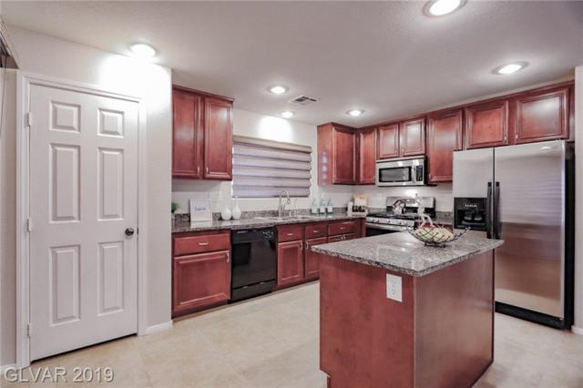 11724 Villa Malaparte, Las Vegas, NV 89138 (MLS #2097867) :: Trish Nash Team
