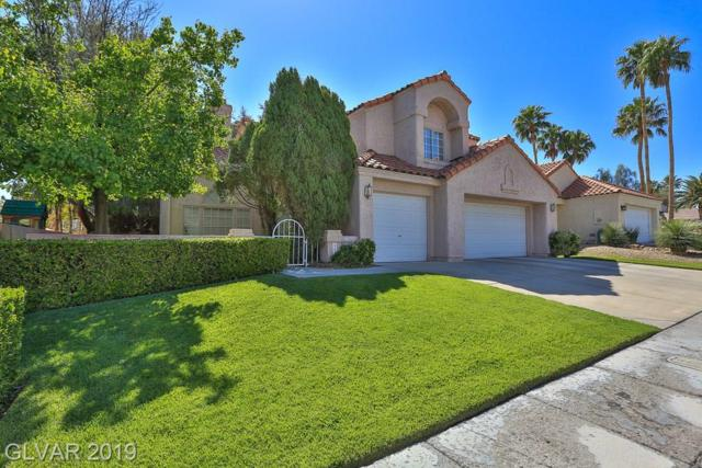 544 Aldbury, Henderson, NV 89014 (MLS #2097872) :: The Snyder Group at Keller Williams Marketplace One