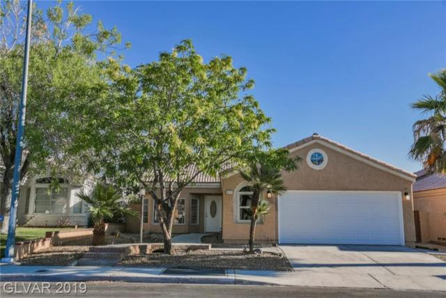 6212 Small Point, Las Vegas, NV 89108 (MLS #2097880) :: Signature Real Estate Group