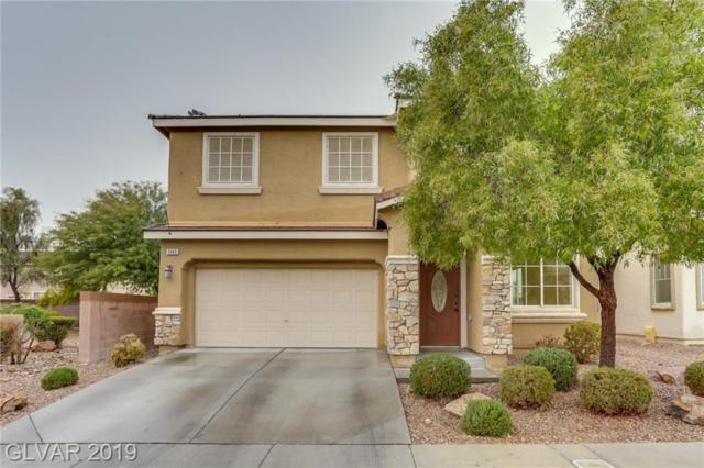 6449 Setting Moon, North Las Vegas, NV 89084 (MLS #2097912) :: The Snyder Group at Keller Williams Marketplace One