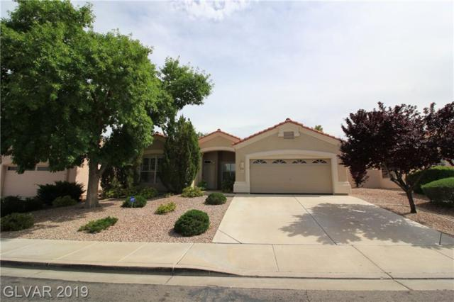 2021 Woodspring, Henderson, NV 89012 (MLS #2097914) :: The Snyder Group at Keller Williams Marketplace One