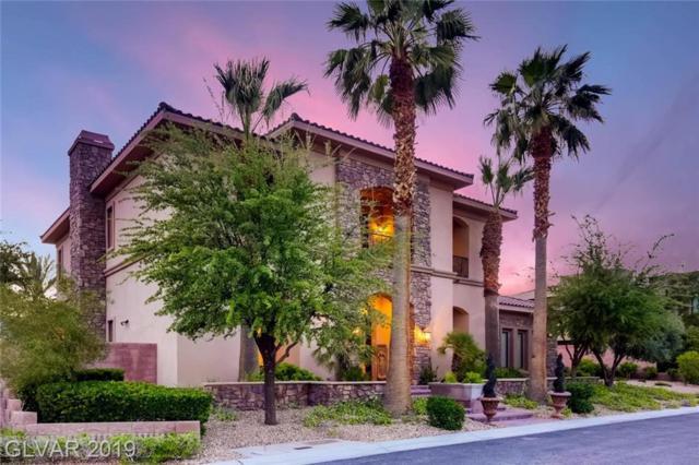 2931 Bella Kathryn, Las Vegas, NV 89117 (MLS #2097922) :: Vestuto Realty Group