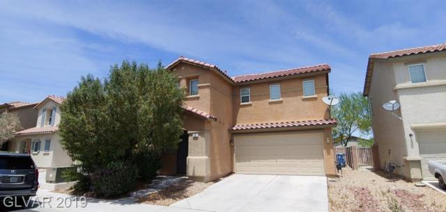 62 Branch Field, Las Vegas, NV 89183 (MLS #2097951) :: The Snyder Group at Keller Williams Marketplace One