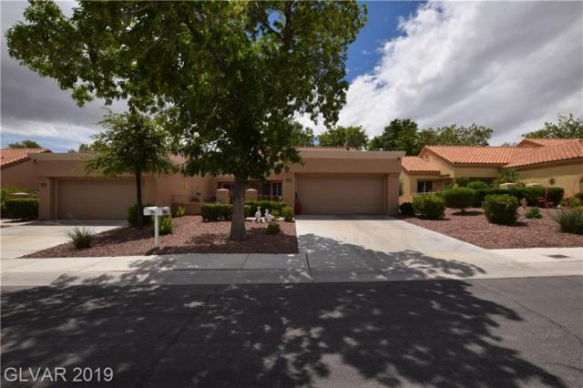 9005 Faircrest, Las Vegas, NV 89134 (MLS #2097957) :: The Snyder Group at Keller Williams Marketplace One