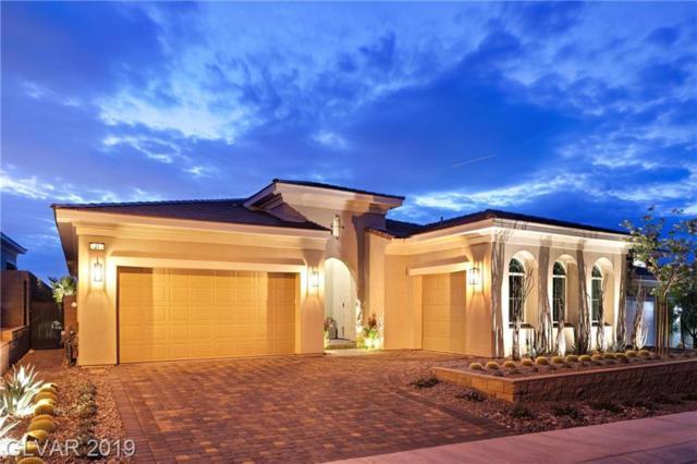 27 Porto Malaga, Henderson, NV 89011 (MLS #2097967) :: Signature Real Estate Group
