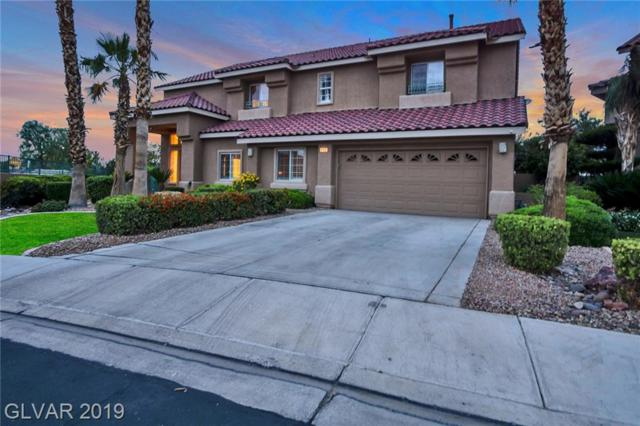 446 Beardsley, Henderson, NV 89052 (MLS #2097985) :: The Snyder Group at Keller Williams Marketplace One
