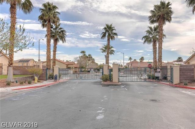 6533 Angel Mountain, Las Vegas, NV 89130 (MLS #2098004) :: Trish Nash Team