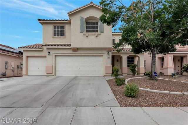 1109 Calico Springs, North Las Vegas, NV 89081 (MLS #2098015) :: The Snyder Group at Keller Williams Marketplace One