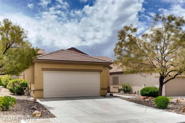 3017 Monroe Park, Henderson, NV 89052 (MLS #2098023) :: Signature Real Estate Group