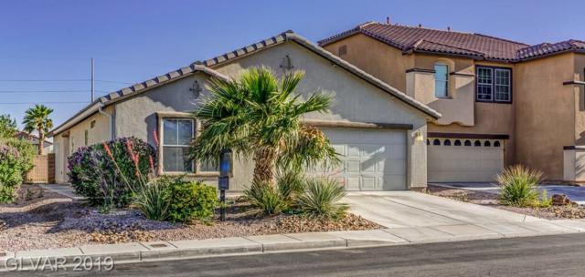 3313 Palatine Hills, North Las Vegas, NV 89081 (MLS #2098032) :: The Snyder Group at Keller Williams Marketplace One
