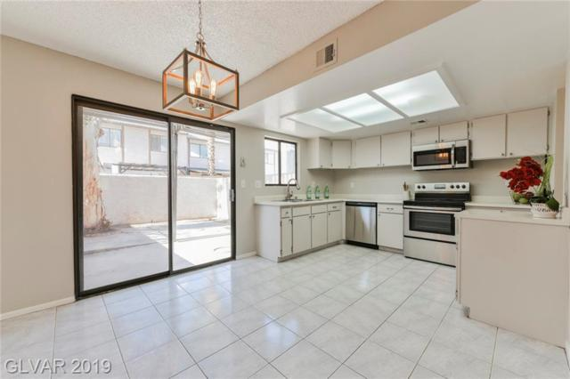 5245 Child #98, Las Vegas, NV 89103 (MLS #2098050) :: The Snyder Group at Keller Williams Marketplace One