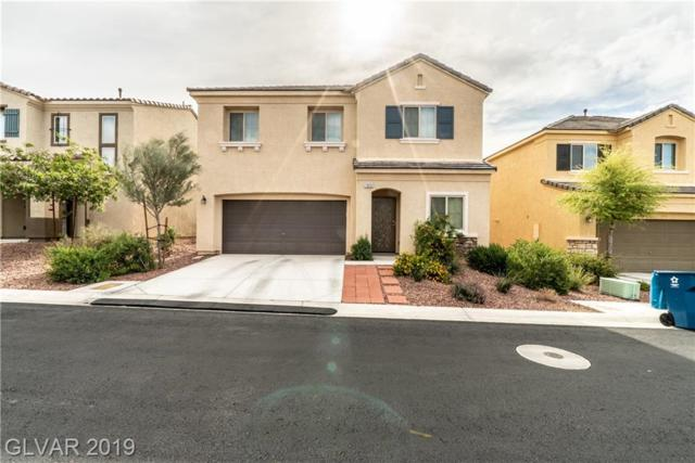 7926 Lost Ranger Peak, Las Vegas, NV 89166 (MLS #2098058) :: Vestuto Realty Group