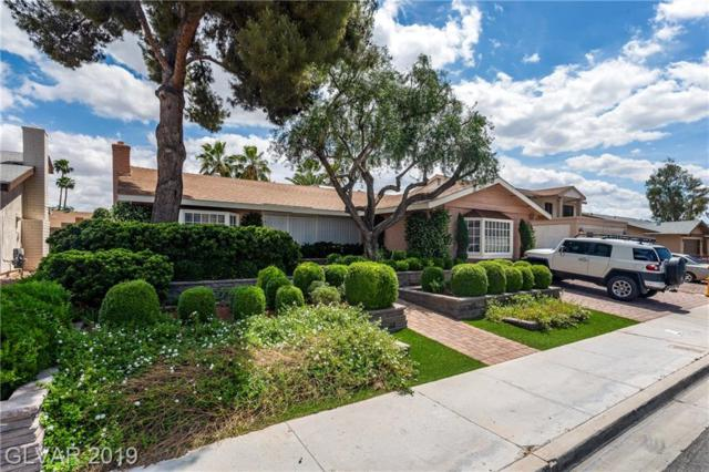 5242 Willowhaven, Las Vegas, NV 89120 (MLS #2098060) :: Signature Real Estate Group