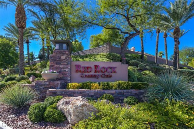 11664 Morning Grove, Las Vegas, NV 89135 (MLS #2098067) :: ERA Brokers Consolidated / Sherman Group