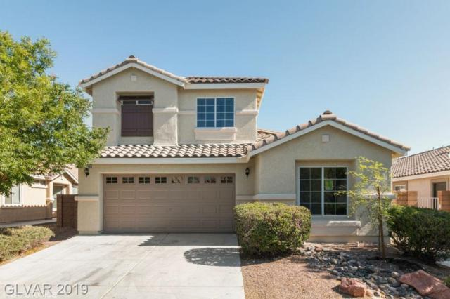 4716 Silverwind, North Las Vegas, NV 89031 (MLS #2098069) :: Vestuto Realty Group
