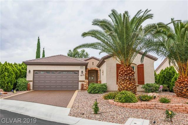2181 Pennsbury Village, Henderson, NV 89052 (MLS #2098070) :: Signature Real Estate Group