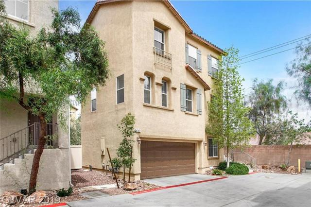 4797 Cannon Hill, Las Vegas, NV 89130 (MLS #2098084) :: Trish Nash Team