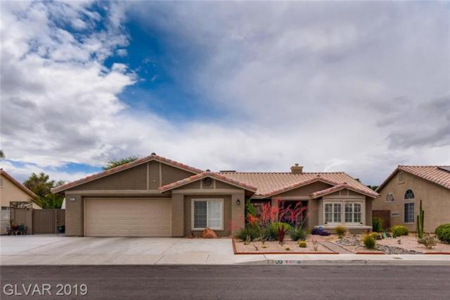 6413 Rancho Santa Fe, Las Vegas, NV 89130 (MLS #2098107) :: Trish Nash Team
