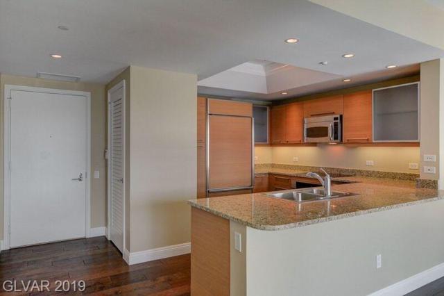 222 Karen #3905, Las Vegas, NV 89109 (MLS #2098141) :: Signature Real Estate Group