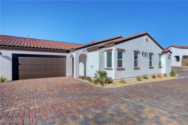 1547 Franklin, Boulder City, NV 89005 (MLS #2098143) :: The Snyder Group at Keller Williams Marketplace One