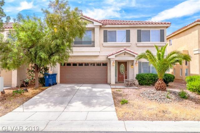 6573 Octave, Las Vegas, NV 89139 (MLS #2098165) :: Signature Real Estate Group