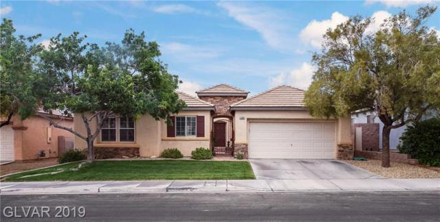 2306 Tedesca, Henderson, NV 89052 (MLS #2098166) :: Signature Real Estate Group