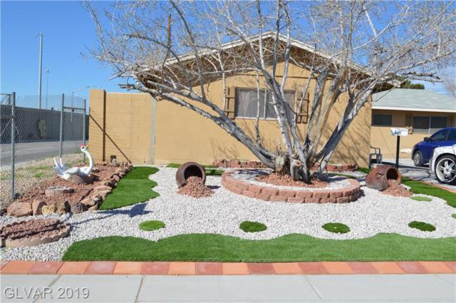 205 Ramsey, Las Vegas, NV 89107 (MLS #2098187) :: Signature Real Estate Group